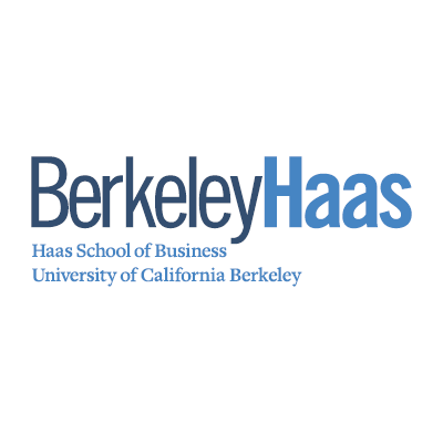 Haas School of Business, University of California Berkeley