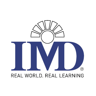 IMD- Institute for Management Development Executive MBA